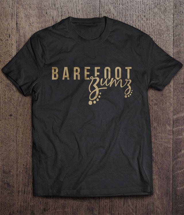 Barefoot Bumz