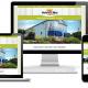 Natures Way Market website