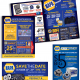 napa print ads and mailer