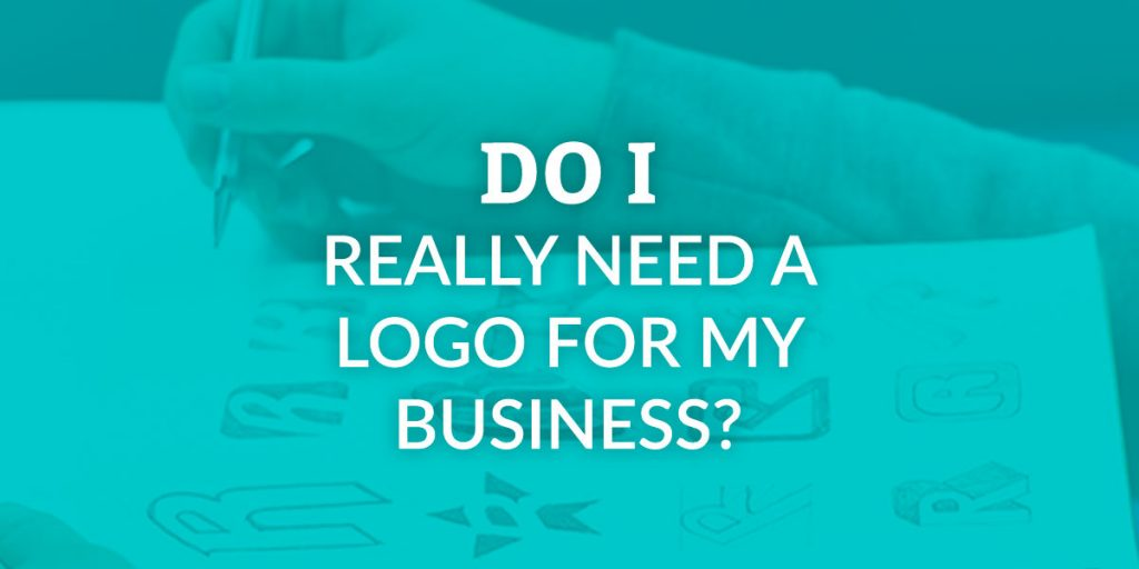 Do I really need a logo for my business?
